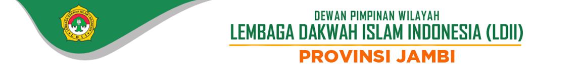 DPW LDII Provinsi Jambi